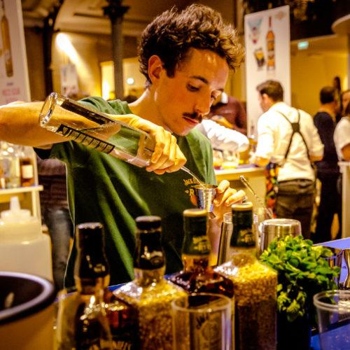 Parois Cocktail festival